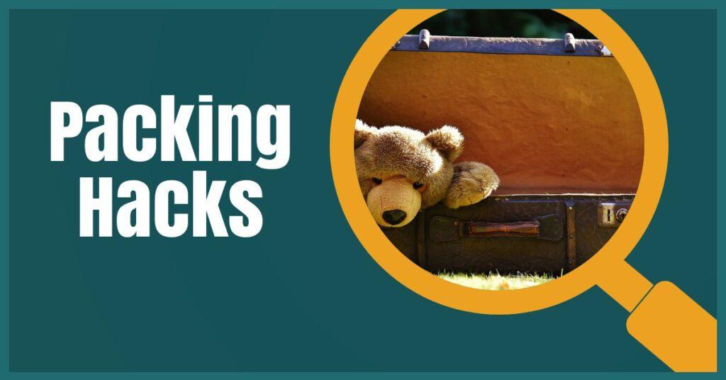 packing hacks the professional traveller header image