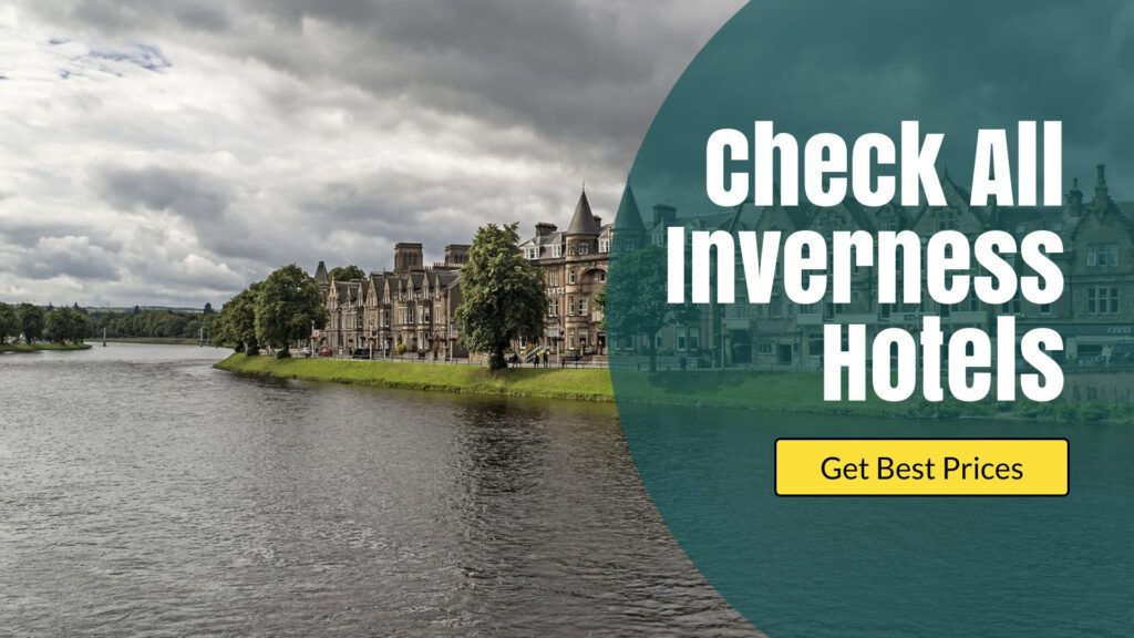 inverness hotels deals check prices the professional traveller