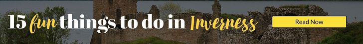 holiday cottages inverness things to do the professional traveller
