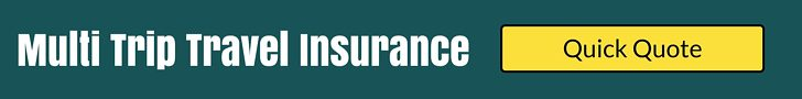 multi trip travel insurance quick quote the professional traveller