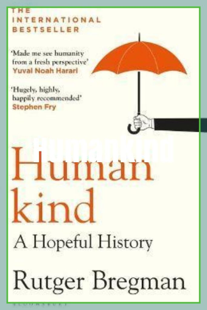 Humankind The Professional Traveller