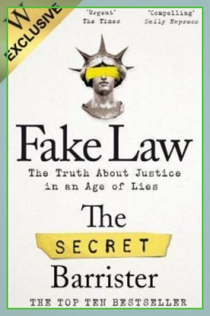 fake law the professional traveller