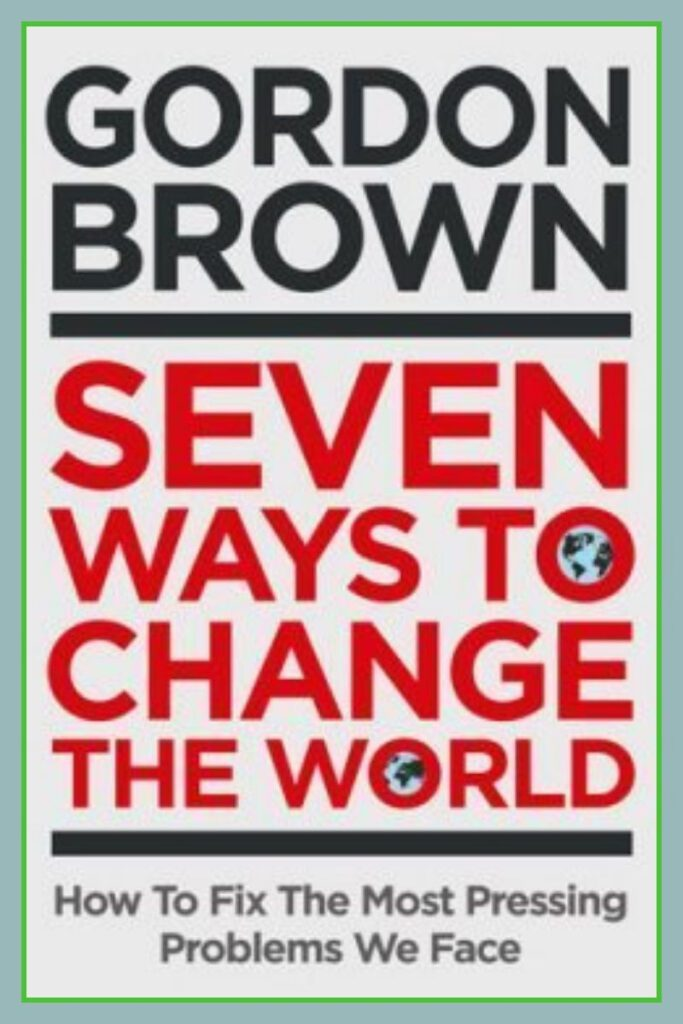 7 ways to change the world the professional traveller