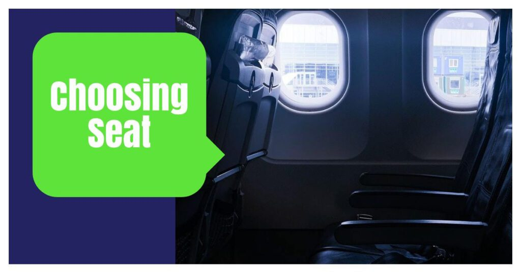 choosing seat tips for nervous flyers the professional traveller