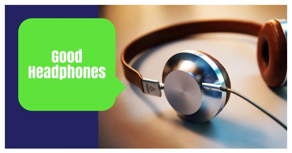 good headphones the professional traveller tips for nervous flyers