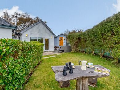 poolewe cottages the professional traveller inverewe gardens scotland