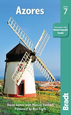 bradt azores guide azores island hopping the professional traveller