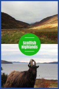 travel insiration the scottish highlands the professional traveller