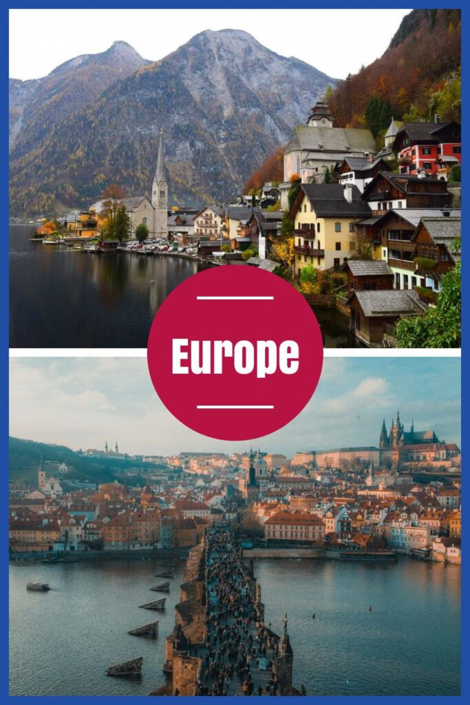 travel inspiration europe the professional traveller