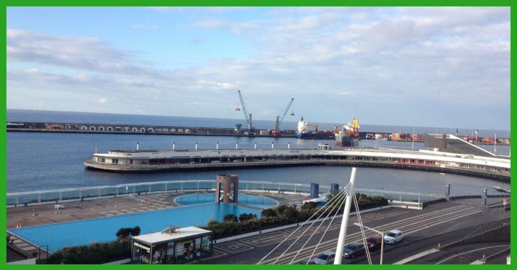 marina atlantico view azores island hopping the professional traveller