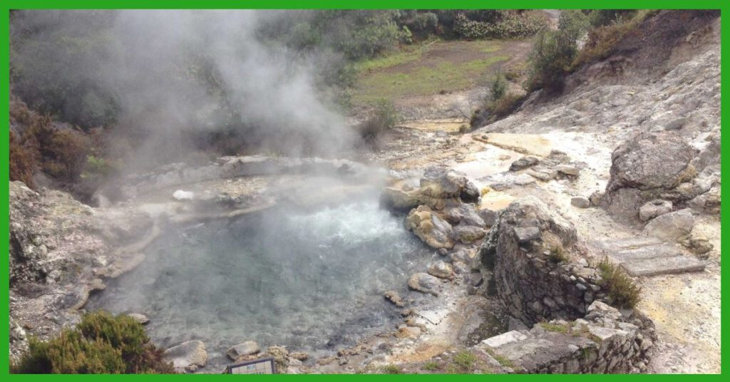 azores island hopping furnas the professional traveller