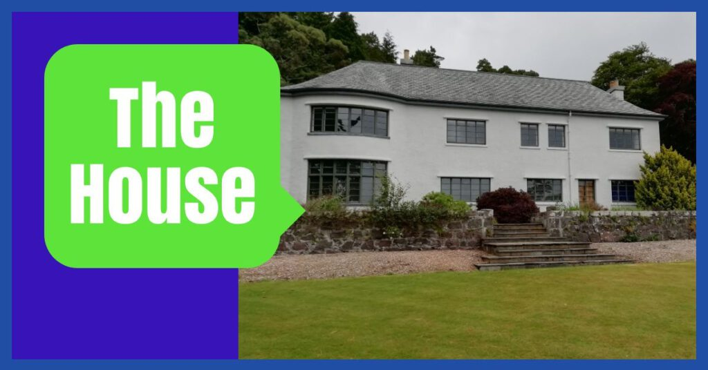 inverewe gardens scotland the house the professional traveller