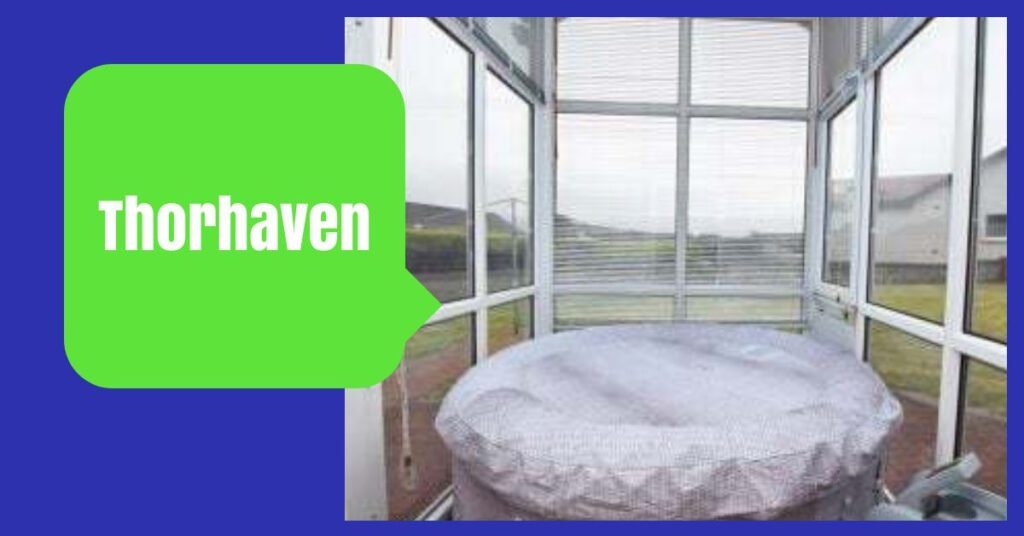 highland cottages with hot tubs thorhaven the professional traveller