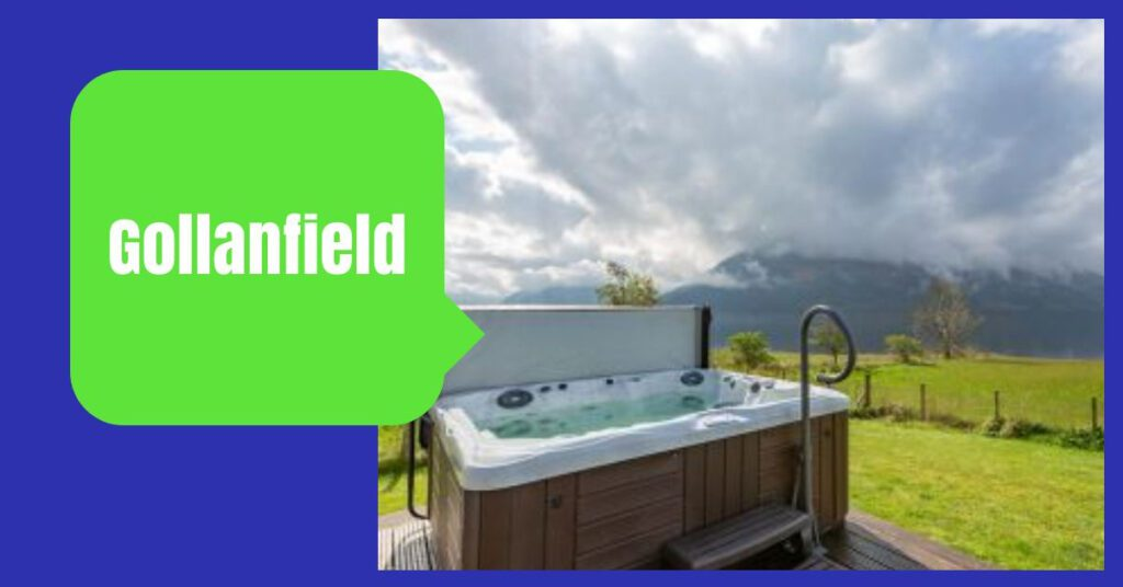 gollanfield highland cottages with hot tubs the professional traveller