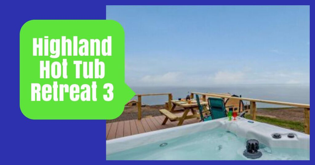 highland hot tub retreat 3 the professional traveller highland cottages with hot tubs