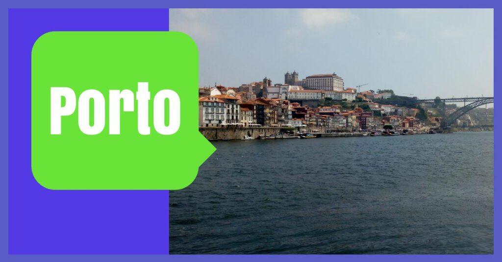 douro river cruise the professional traveller porto bridge