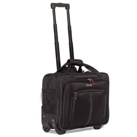 executive underseat case the professional traveller easjet baggage